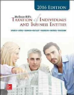 McGraw-Hill's Taxation of Individuals and Business Entities (Hardcover)