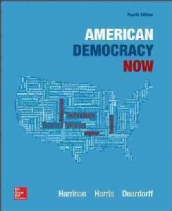 American Democracy Now + Government in Action
