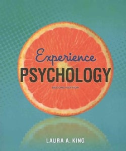 Experience Psychology + Connect Access Card + Psychological Disorders DSM-5 Update Chapter 12