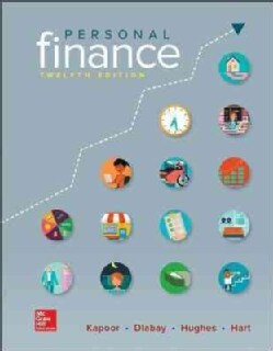 Personal Finance (Other book format)