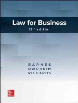 Law for Business (Hardcover)
