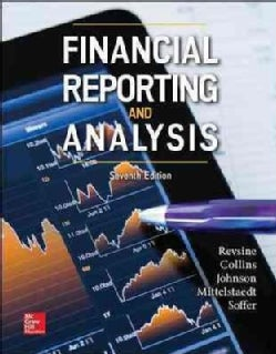 Financial Reporting and Analysis (Hardcover)