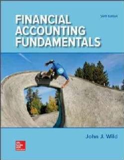 Financial Accounting Fundamentals (Paperback)