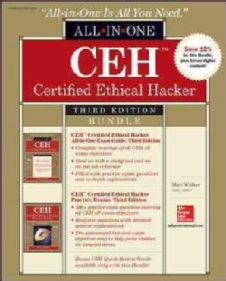 CEH Certified Ethical Hacker Exam Guide / CEH Certified Ethical Hacker Practice Exams