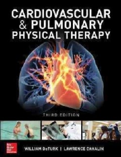 Cardiovascular and Pulmonary Physical Therapy (Hardcover)