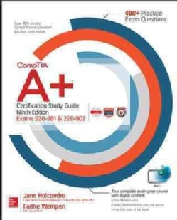 Comptia A+ Certification (Exams 220-901 & 220-902)