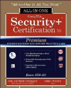 CompTIA Security+ Exam Guide (Exam SY0-401)