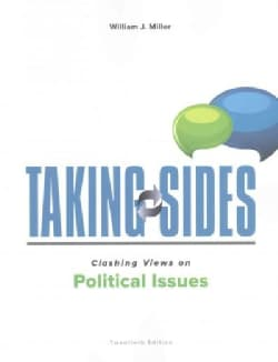 Clashing Views on Political Issues (Paperback)