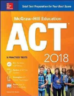 Mcgraw-hill Education Act 2018 (Paperback)