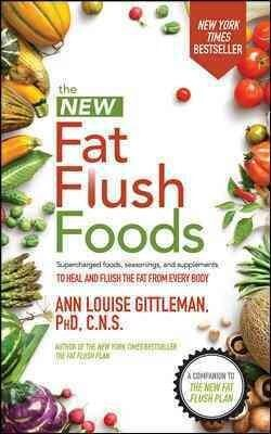 The New Fat Flush Foods (Paperback)