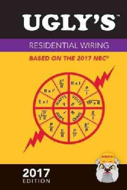 Ugly's Residential Wiring 2017 (Paperback)