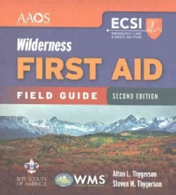 Wilderness First Aid Field Guide (Paperback)