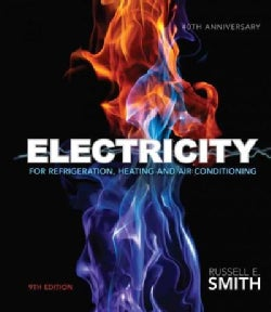 Electricity for Refrigeration, Heating, and Air Conditioning (Hardcover)