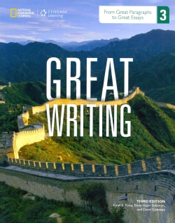 Great Writing: From Great Paragraphs to Great Essays (Paperback)