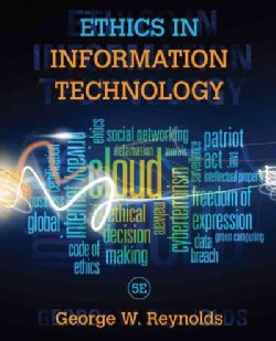 Ethics in Information Technology (Paperback)