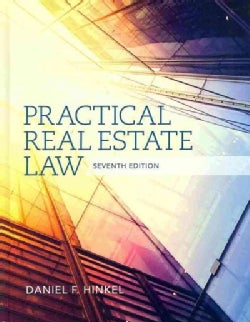 Practical Real Estate Law (Hardcover)