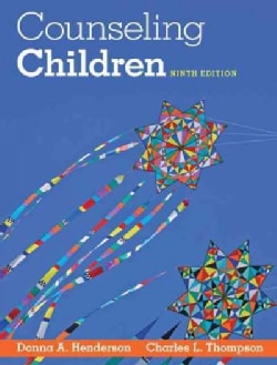 Counseling Children (Hardcover)