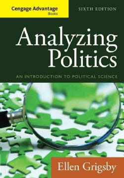 Analyzing Politics: An Introduction to Political Science (Paperback)