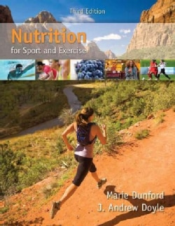Nutrition for Sport and Exercise (Paperback)