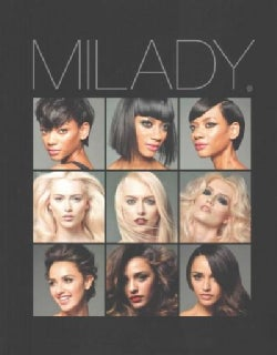 Milady Standard Cosmetology 2016 (Hardcover)