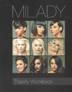 Milady Standard Cosmetology Theory (Paperback)