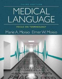 Medical Language: Focus on Terminology (Paperback)