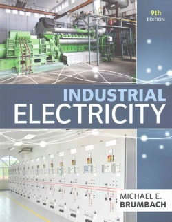 Industrial Electricity (Hardcover)