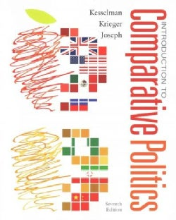 Introduction to Comparative Politics: Political Challenges and Changing Agendas (Paperback)
