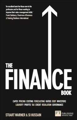 The Finance Book (Paperback)