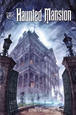 The Haunted Mansion (Hardcover)