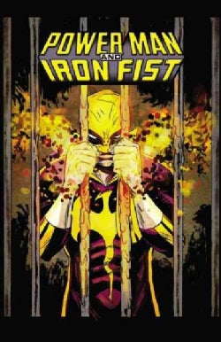 Power Man and Iron Fist 2: Civil War II (Paperback)