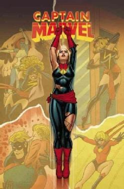 Captain Marvel Earth's Mightiest Hero 2 (Paperback)