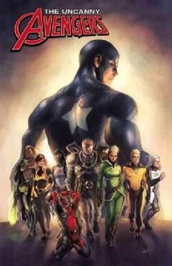 Uncanny Avengers 3: Unity Civil War II (Paperback)