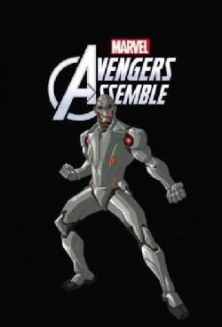Marvel Avengers 1: Ultron Revolution (Paperback)