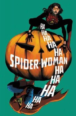 Spider-Woman Shifting Gears 3: Scare Tactics (Paperback)