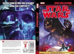 Star Wars Legends Epic Collection 2 (Paperback)