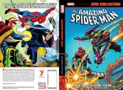 Epic Collection The Amazing Spider-Man 7: The Goblin's Last Stand (Paperback)