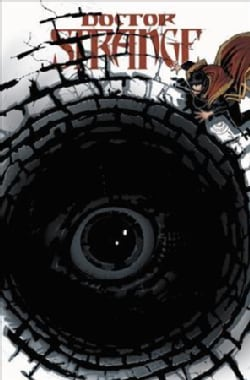Doctor Strange 1 (Hardcover)