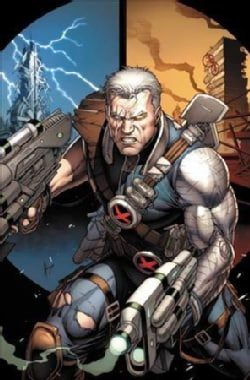 Cable 1: Time Champion (Paperback)
