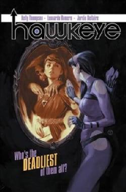 Hawkeye Kate Bishop 2 (Paperback)