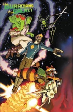 All-new Guardians of the Galaxy 1: Communication Breakdown (Paperback)