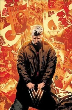 Wolverine Old Man Logan 5: Past Lives (Paperback)
