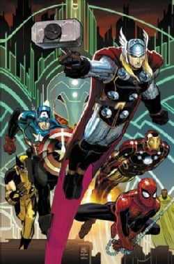 Avengers the Complete Collection 1 (Paperback)