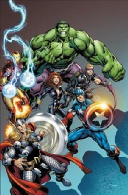 Avengers the Complete Collection 3 (Paperback)
