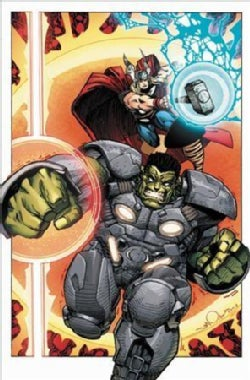 The Indestructible Hulk: The Complete Collection (Paperback)