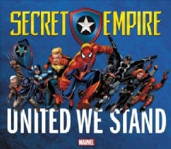 Secret Empire: United We Stand (Paperback)