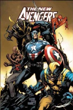 The New Avengers The Complete Collection 4 (Paperback)