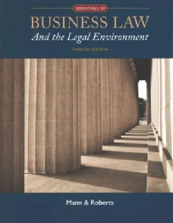 Essentials of Business Law and the Legal Environment (Hardcover)