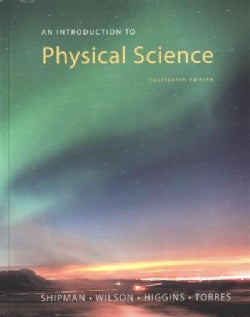 An Introduction to Physical Science (Hardcover)