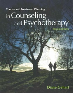 Theory and Treatment Planning in Counseling and Psychotherapy (Paperback)